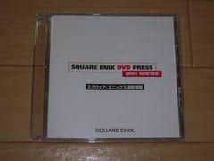 DVD��SQUARE ENIX DVD PRESS 2004 WINTER