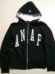 ANAP ☆パーカー