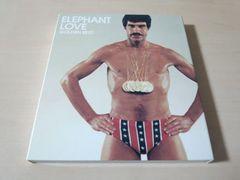 エレファントラブCD「ゴールデンベスト」ELEPHANT LOVE初回盤●