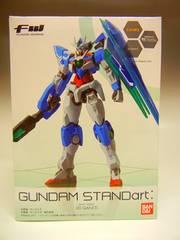 未開封 FW GUNDAM STANDart  GNT-0000 ダブルオークアンタ
