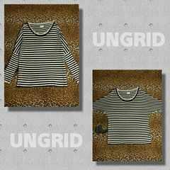 ���g�p UNGRID/�A���O���b�h �{�[�_�[�h���}���g�b�v�X