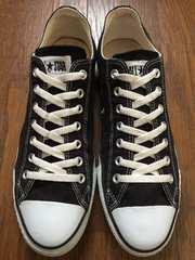 コンバースオールスターチャックテイラーconverseallstarcons29センチus10.5靴スニーカー黒