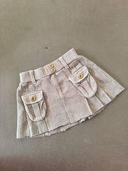 80センチ☆カーキ☆スカート