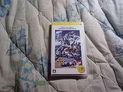 【PSP】SDガンダム Gジェネレーション