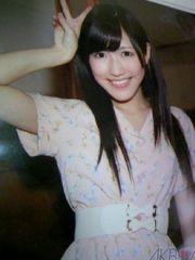 ■非売品PSPAKB48恋愛総選挙特典生写真渡辺麻友■まゆゆアイドルフォト