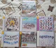 SKE48劇場盤7枚セット