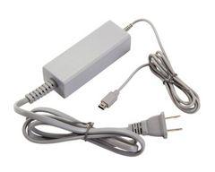 Wii U ��p GamePad �Q�[���p�b�h �[�d AC�A�_�v�^�[