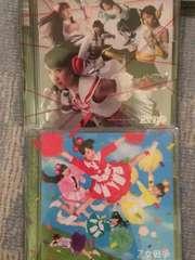 超レア!☆ももいろクローバーZ/乙女戦争☆初回盤A.B/2CD+2DVD☆