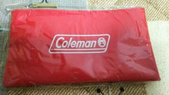 Coleman �|�[�` ���g�p