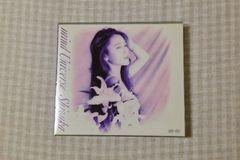 中古CD(アルバム)◆工藤静香◆『mind Universe』