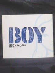 CD����� nirgilis/�ٷ�ؽ 3rd�u�a�n�x�v