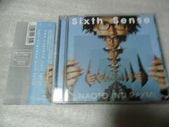 ナオトインティライミ '16年盤■Sixth Sense 通常盤全10曲