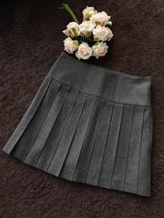 新品ラルフローレン140sizeスカート32800円♪細身大人の方もOK