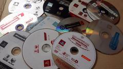 PS2☆ウイニングイレブンシリーズ 11本まとめ売り♪ダブリなし♪