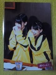 送料込み柏木由紀&大島優子週刊AKB封入特典生写真
