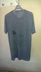 ロンハーマン取扱い rxmance ロマンス レーヨンTシャツ S USA製