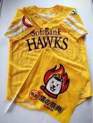 鷹の祭典 ソフトバンクホークス ユニホーム&フラッグ