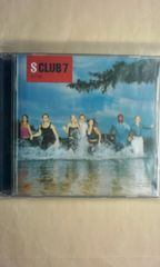S CLUB 7 �uS CLUB�v �G�X �N���u �Z�u��