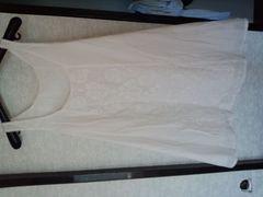アングリッド 刺繍キレイワンピース