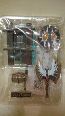 未開封 貴重!モンスターハンター(モンハン) 狩猟武器コレクション プレイグタバルジン