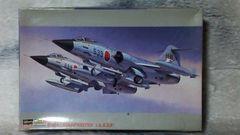 長谷川★1/48F-104Jスターファイター'航空自衛隊'