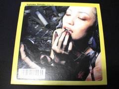 吉岡忍CD STRAY CAT 廃盤