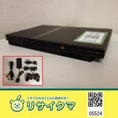 MK524▽ソニー プレイステーション2 プレステ2 SCPH-70000