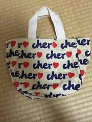 cher �~�j�g�[�g�o�b�N