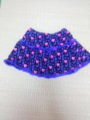 ジェニィ超カワイイフレアースカート1502回着美品