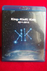 [Blu-ray]King KinKi Kids 2011-2012