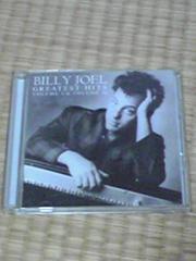 BILLY JOEL GREATEST HITS�x�X�g�� 2���g