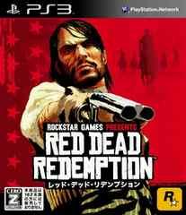 PS3/���b�h�E�f�b�h�E���f���v�V����/RED DEAD REDEMPTION