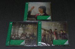 欅坂46 「二人セゾン」 初回盤typeABC(3CD+3DVD)送料込み