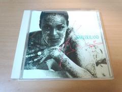 KAYO CD「愛の楽園KARLEKSLAND」スウェーデン アフリカ カヨ●
