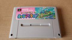 安心新品電池に交換済み♪スーパーファミコン☆スーパーマリオ ヨッシーアイランド☆