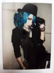 "Lycaon�@�`�F�L�@���MUSE�@�""��@2014�N11��23��"
