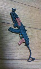 1/6フィギュア用 AK47カスタム