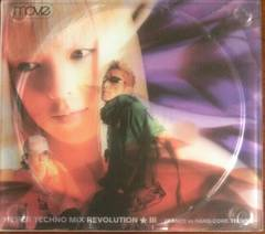 (2CD)move/ムーヴ/ムーブ☆HYPER TECHNO MIX REVOLUTION3★頭文字D