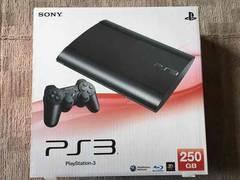 【中古PS3】プレイステーション3【CECH-4200B】250GB