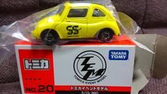 トミカ トミカイベントモデル スバル360    特別仕様 未使用 新品