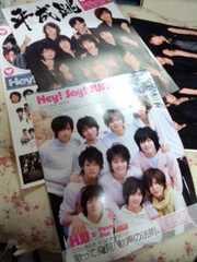 Hey! Say! JUMP �蔲�������