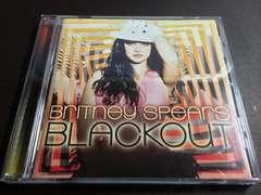 �u���g�j�[�E�X�s�A�[�Y  Blackout�@���������I