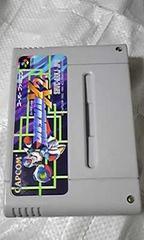 SFC・スーパーファミコン『ロックマンX2』
