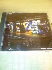 DVD:globe/NAKED screen