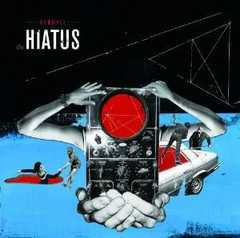 the HIATUS / ANOMALY �ה�m