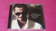 EXILE ATSUSHI Solo CD�{DVD
