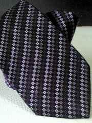 ●美品即決!送料無料●タケオ・キクチ ストライプ系 ネクタイ