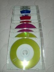 三菱 Verbatim DVDーRW 10枚