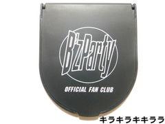 ◆B'zファンクラブ<B'z Party>継続特典★コンパクト*ミラー非売品