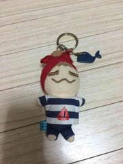メゾンドリーファ 梨花 人形 マスコット